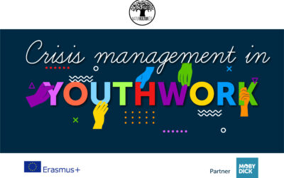 """Crisis Management in Youthwork"": The course for young social animators is here"