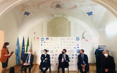 Centro Europe Direct: l'Europa ritorna a Salerno