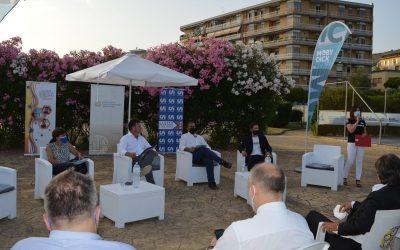 Parte SALERNO IN GIOCO, iniziativa destinata ai ragazzi di Salerno e provincia.